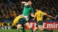Ireland 15-6 Australia