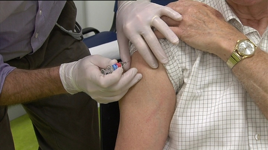 HSE urges health care workers to get flu jab