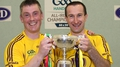 Wexford enjoy handball double success