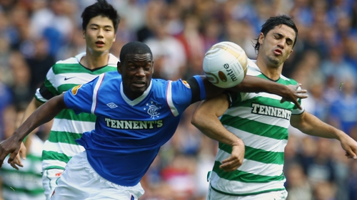 Maurice Edu looks to be the latest player to leave Rangers