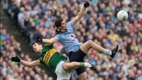 Sinead Hussey reports on the GAA's attempt to address the issue of concussion in their games.
