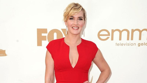 Winslet has no complaints when it comes to her career