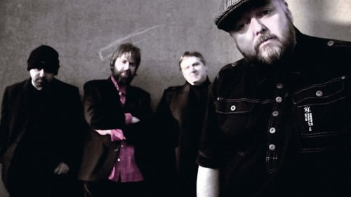 Pugwash team up with Neil Hannon and comedian Matt Berry for a version of What Becomes of the Broken Hearted