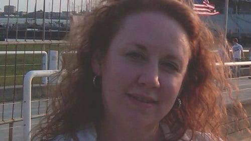 Kelly Jones missing since Saturday