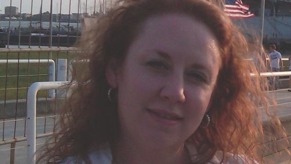 Kelly Jones was last seen in Gleann Colmcille