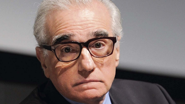 Scorsese directing Clinton documentary for HBO