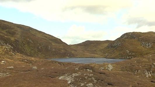 Caitlín Ní Chochlain, Nóirín Ní Mhaoldomhnaigh, Máire Mhic Comhail & Eibhlín Ní Bhaoill.
