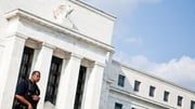 Fed projections suggest US growth of 2.6% and 3% in 2015