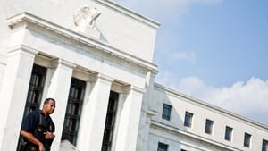The Federal Reserve has penciled in two further rate rises before the end of the year - though that timetable has been called into question following Britain's EU referendum result
