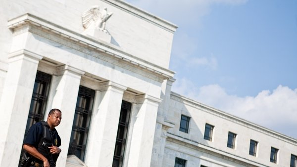 US Federal Reserve release minutes of last meeting
