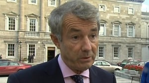 Michael Lowry is challenging tribunal's assertion that he misled the inquiry