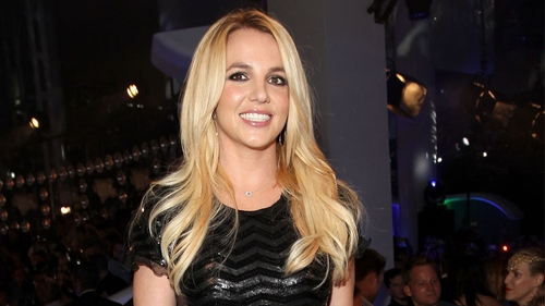 Britney Spears speaks highly of former co-star Ryan Gosling