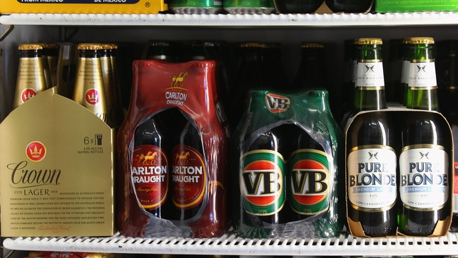SABMiller brews a large number of brands popular in Africa and Asia