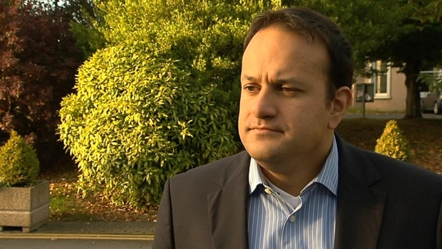 Minister for Health Leo Varadkar is to deliver a report on the issue