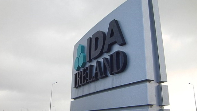 Rigney Dolphin has a facility in the IDA industrial estate in Waterford