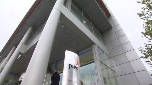 PricewaterhouseCoopers has been fined a record £1.4m in Britain
