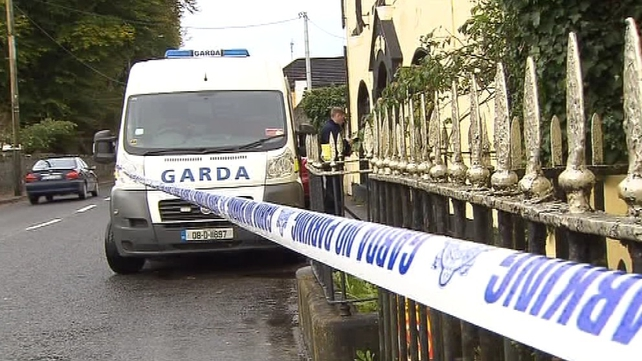 John Kenny was found dead in Oughterard in 2011
