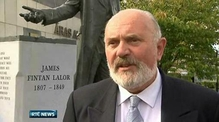 One News: Second council gives backing to David Norris