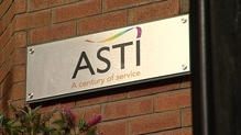ASTI President hopes for constructive talks but believes schools could be shut in pay row
