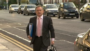 Minister Howlin said the additional cost of pay increments will be €170m in 2013