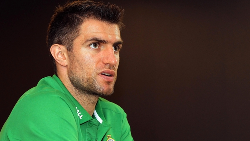 Aaron Hughes realises the magnitude of Northern Ireland's task in facing Portugal in Porto