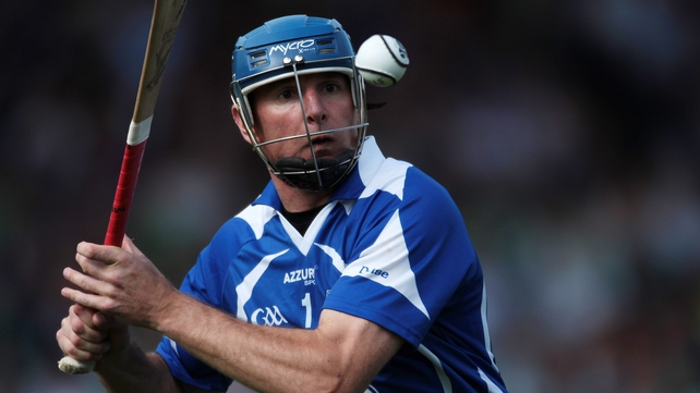 Hennessy was part of a talented team that failed to land All-Ireland glory