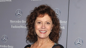 "Sarandon: ""I knew that he really was something special"""