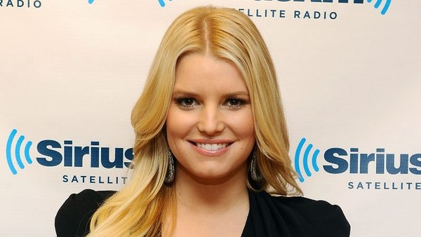 Jessica Simpson is set to have her name featured on a maternity range