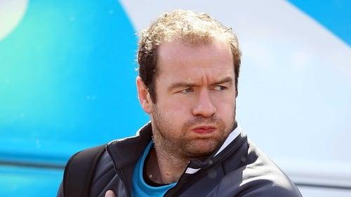 Geordan Murphy will assist Paul Burke