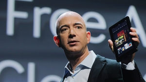 Amazon CEO Jeff Bezos has been upfront about the company's use of entertainment to drive merchandise sales