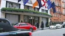 One News: NAMA completes Claridges sale