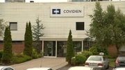 The Federal Trade Commission clears Medtronic's $42.9 billion deal to buy Dublin-based Covidien