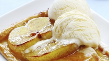 Spiced Apple Tart
