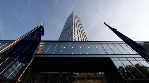 ECB set to reveal how it will define euro zone banks' bad loans
