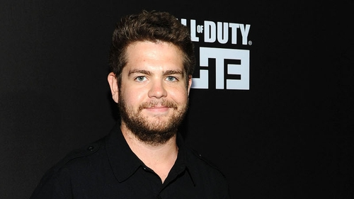 Jack Osbourne set to marry this weekend