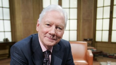 Sunday with Gay Byrne
