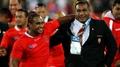 France 14-19 Tonga