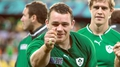Healy - Insults spurred us on