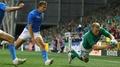 Earls has winning feeling ahead of Wales clash
