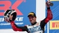 Checa claims World Superbike crown