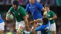 Wales look set to target O'Brien