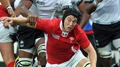 Wales injury crisis as Jones ruled out