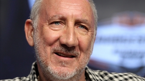 Pete Townshend: first novel on the way