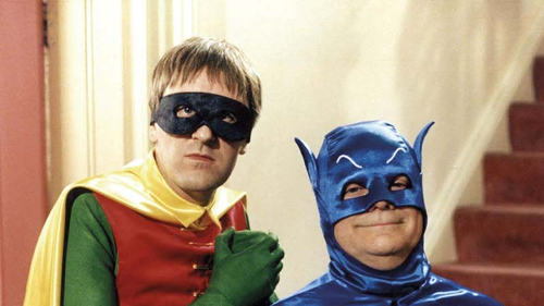 Only Fools & Horses set for BBC return