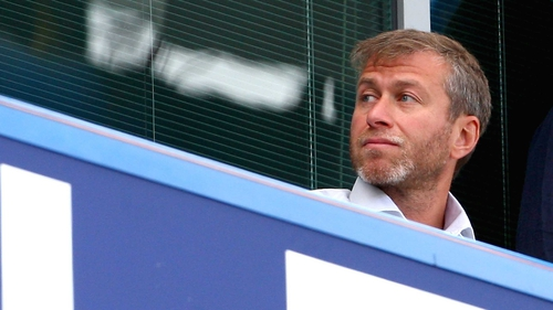 Roman Abramovich rejects bid for Chelsea from Britain's richest man