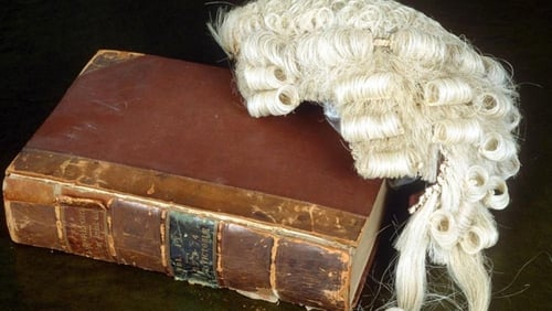 Judges will get to choose if they want to wear their ceremonial wigs