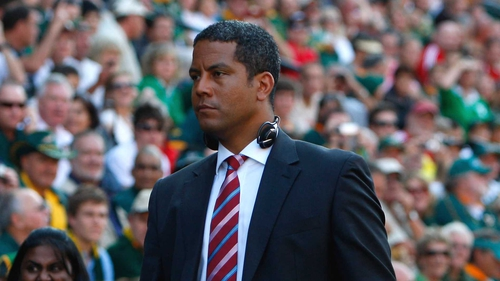 Jeremy Guscott has hit out at the 'completely unacceptable' behaviour of some of the England players in New Zealand