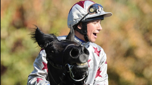 It hasn't yet been confirmed what substance Frankie Dettori tested positive for