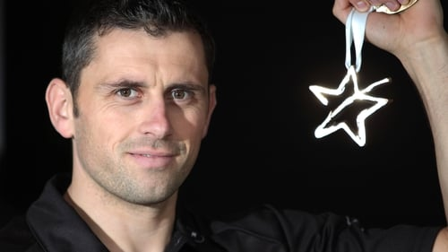 Alan Brogan - The Dublin forward is hotly tipped to be named player of the year