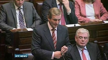 Six One News: Taoiseach denies delaying spending review